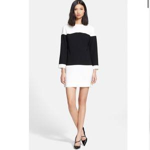 Kate Spade | Delray Colorblock Shift Dress